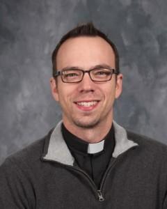 Pastor Countryman