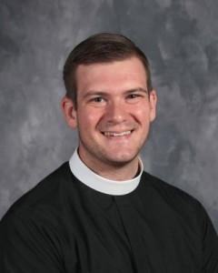Rev. Adam Jacobsen