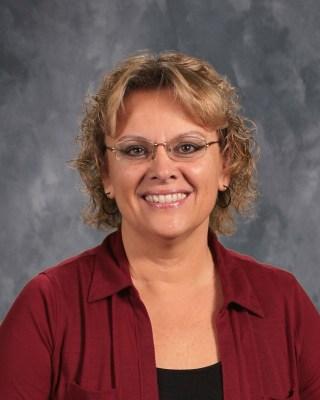 Anita Polson